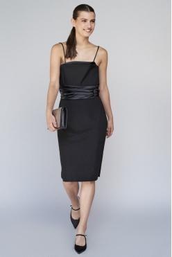 Giorgio Armani Dress Nero